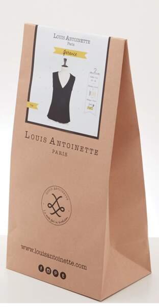 Tendance DIY : KIT Couture Louis Antoinette, prix selon modèle