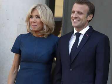 Emmanuel et Brigitte Macron : leur somptueuse piscine au fort de Brégançon