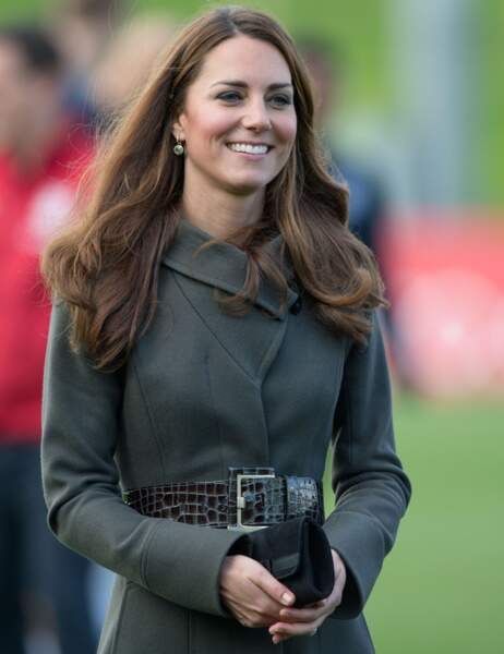 Kate Middleton est...