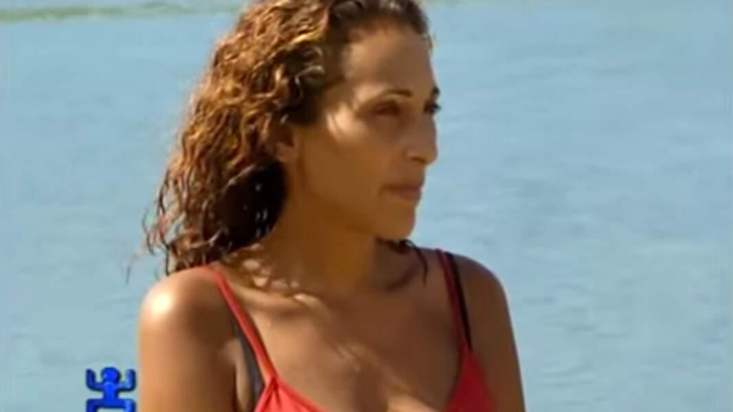 """Amel, de la saison 2, est retournée à la """"vie normale"""" : elle est assistante sociale"""