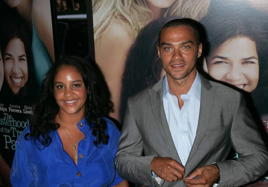Ces couples brisés par le succès - Jesse Williams & Aryn Drake Lee : grisé par Grey's Anatomy il l'a quittée