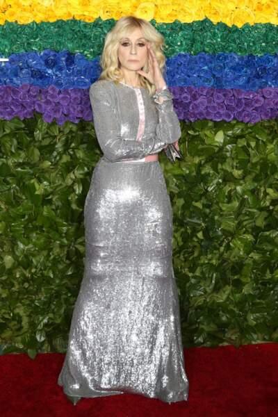 Judith Light à la 73ème cérémonie des Tony Awards
