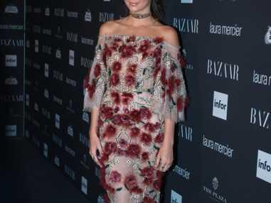 PHOTOS Emily Ratajkowski incendiaire en robe ultra sexy, Kim Kardashian décolletée