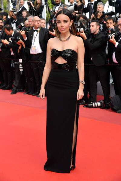 Cannes 2019 - Elodie Bouchez