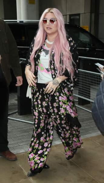 Les don'ts de la semaine : Kesha