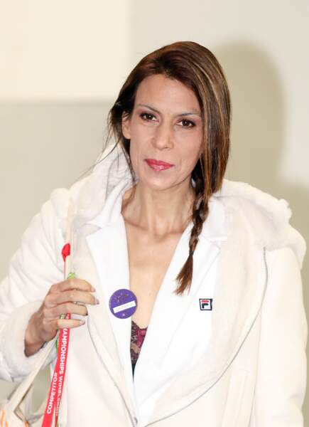 Perte de poids de stars : Marion Bartoli après