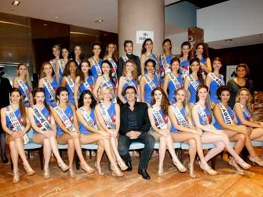 Découvrez les candidates à Miss Prestige National 2015