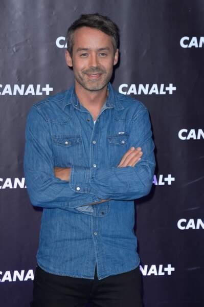 Après 12 ans de Petit Journal, Yann Barthès quitte Canal + pour TF1 et y animer Quotidien sur TMC et un hebdo