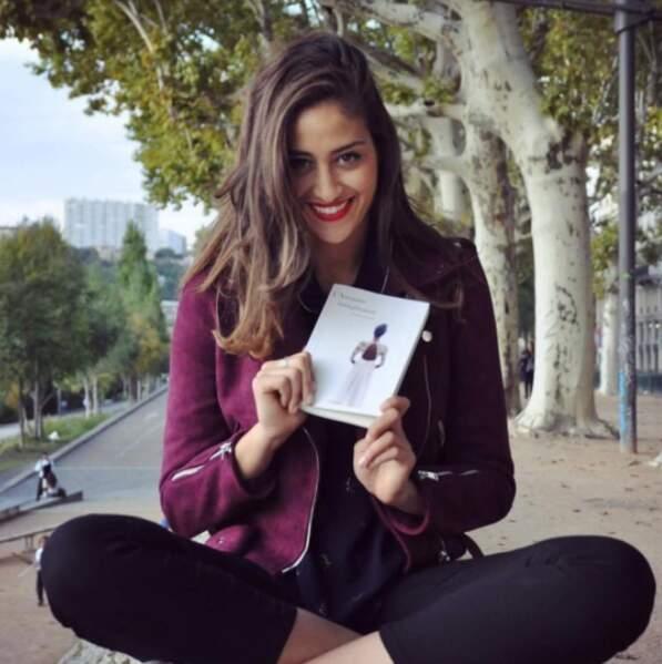 Election de Miss France 2018 - Dalida Benaoudia est Miss Rhône-Alpes 2017