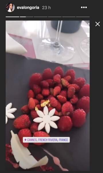 Et ils ont hâte de déguster les fraises des bois
