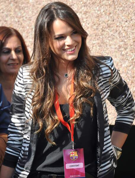 Bruna Marquezine, la copine de Neymar (Brésil)