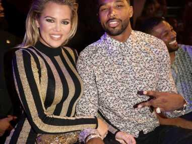 VOICI - Khloé Kardashian et Tristan Thompson : c'est fini pour de bon