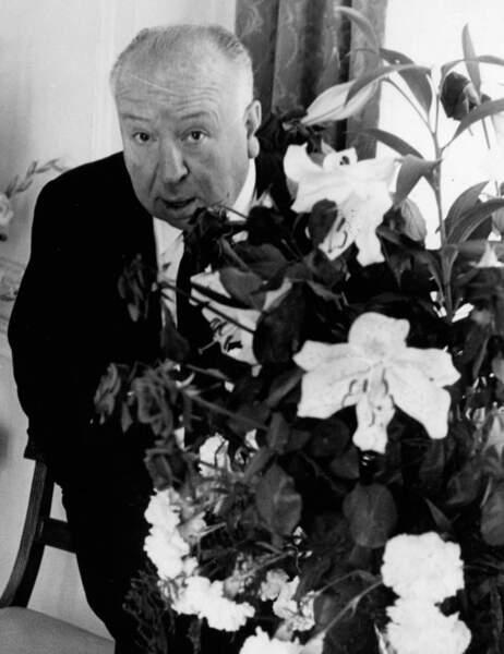 Alfred Hitchcock était ovophobe. Il avait peur...