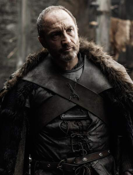 ... Lord Roose Bolton