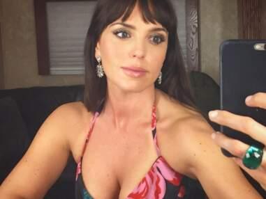 Kylie Minogue : voici Marta Milans, la très jolie actrice avec qui son fiancé l'aurait trompée