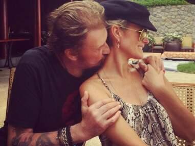 Johnny Hallyday et Laëticia en Thaïlande pour des vacances en famille