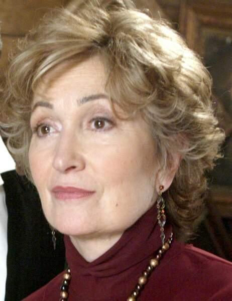 """Penelope """"Penny"""" Halliwell était la grand-mère des soeurs Halliwell"""