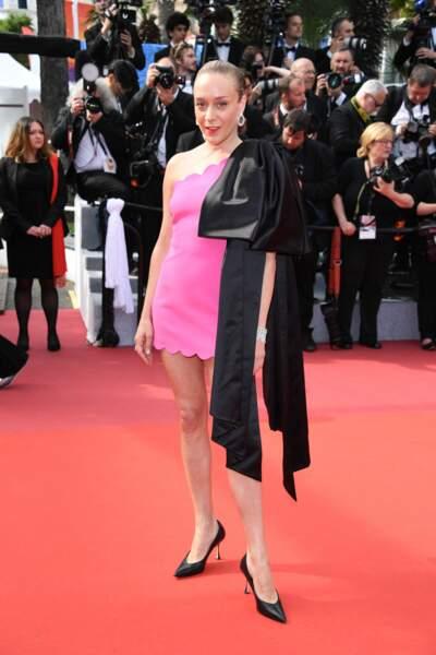 Cannes 2019 - Chloé Sévigny