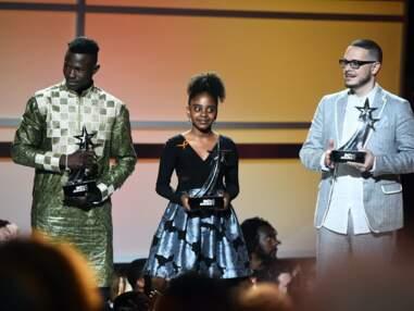 BET Awards 2018 : Jamie Foxx en slip, Mamoudou Gassama récompensé, le meilleur de la cérémonie