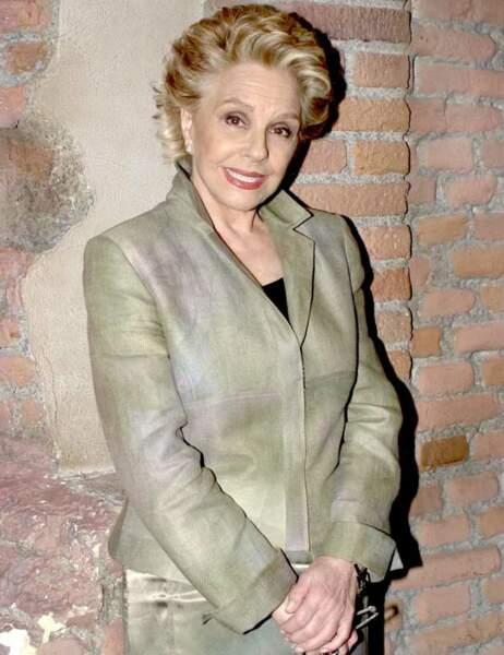 Lola Herrera en 2004