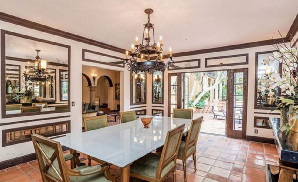 Kendall Jenner : on vous fait visiter sa sublime nouvelle maison à 7,3 millions d'euros