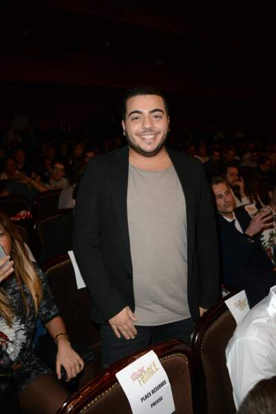 Élection Mister France 2017 : Jaja, le meilleur ami d'Ayem, ancien participant à Secret Story
