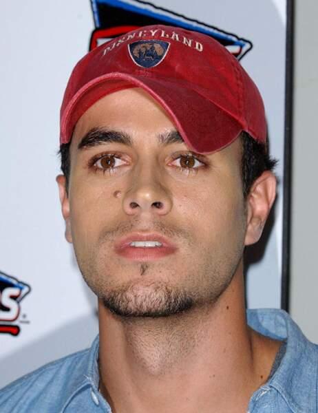 Enrique Iglesias en 2002