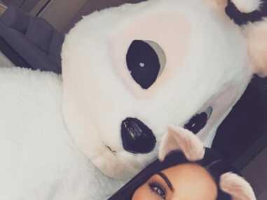 Les stars célèbrent Pâques sur Instagram