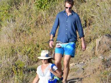 Pippa Middleton en bikini, la jeune maman affiche déjà une silhouette parfaite