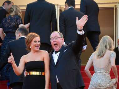 Rires, instants sexy, grimaces : le bêtisier du Festival de Cannes 2015