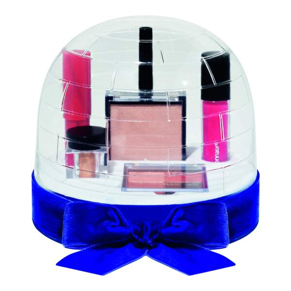 Mon igloo maquillage festif. 14,99 €, Marionnaud
