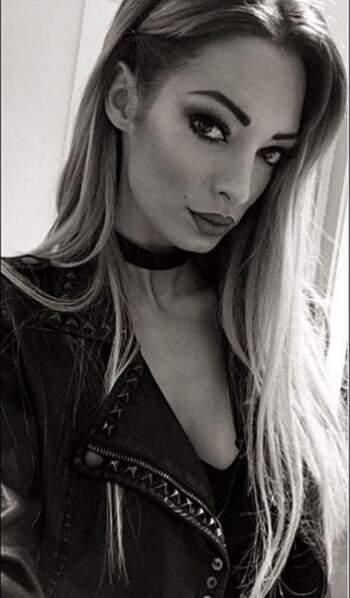Emilie Nef Naf (Secret Story) s'était offert un nouveau nez à la sortie de la Maison des secrets