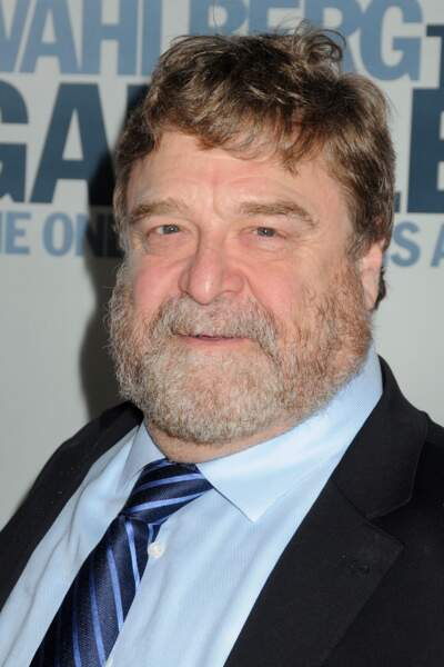 Perte de poids de stars : John Goodman avant