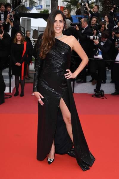 Cannes 2019 - Anouchka Delon