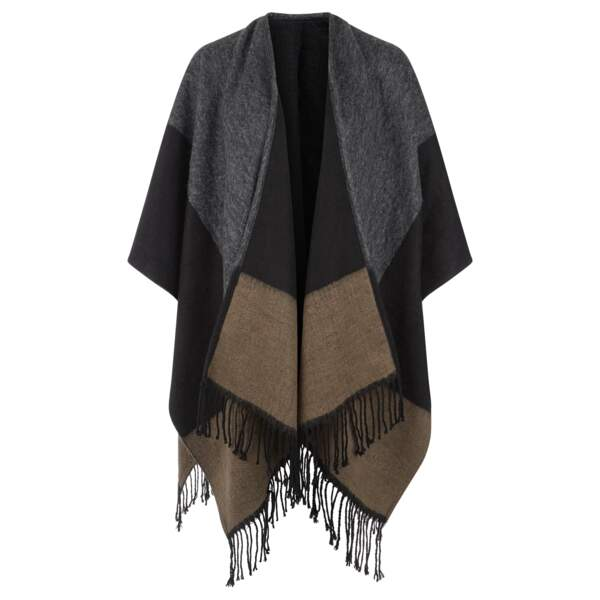 Poncho Urban Outfitters - 52 €