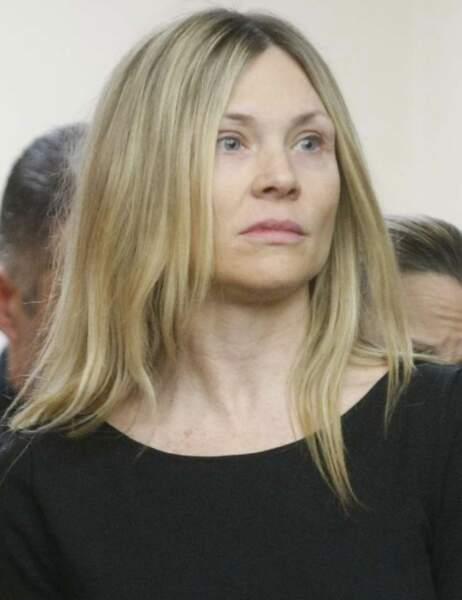 Amy Locane, qui a été condamnée à trois ans de prison pour avoir tué une femme alors qu'elle était ivre au volant