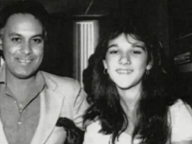 Céline Dion et René Angélil : retour en images sur leur histoire d'amour