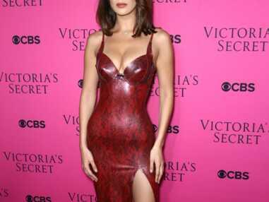 PHOTOS Bella Hadid, Adriana Lima : les Anges plus sexy que jamais pour une soirée privée Victoria's Secret