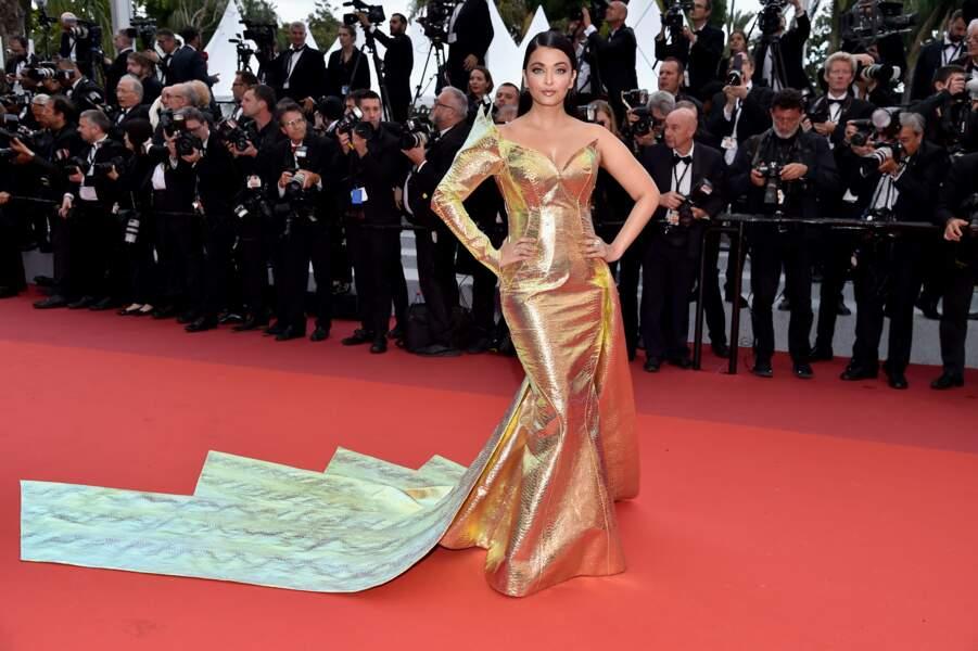 Cannes 2019 - Aishwarya Rai