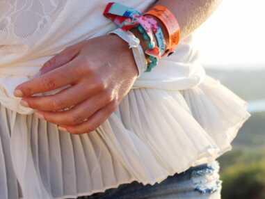 Marieluvpink : le short en jean, incontournable de l'été