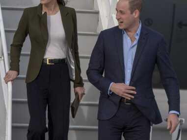 Kate Middleton moquée par le prince William pour son style vestimentaire