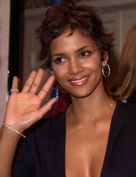 Halle Berry en 2000