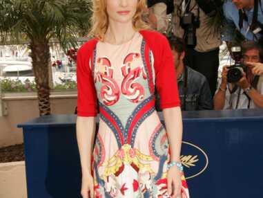 Les do et les don'ts de la semaine : les tenues de Cate Blanchett lors du Festival de Cannes