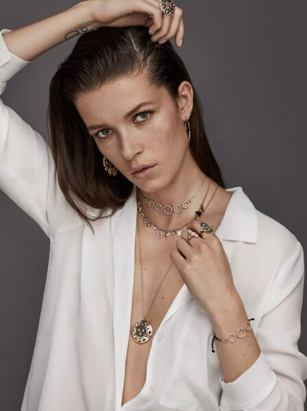 Bijoux : la collection Z pour Accessorize