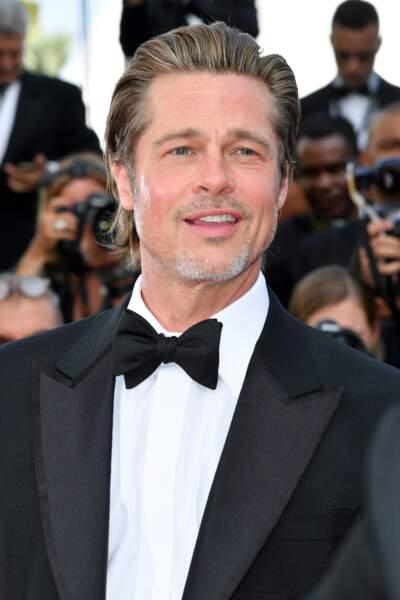 Cannes 2019 - Brad Pitt