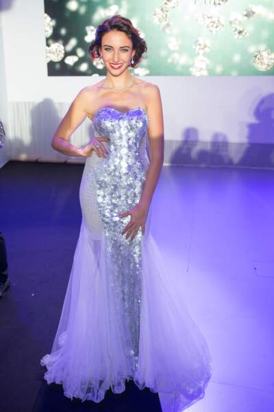 Christophe Guillaume : l'ex-Miss France Delphine Wespiser
