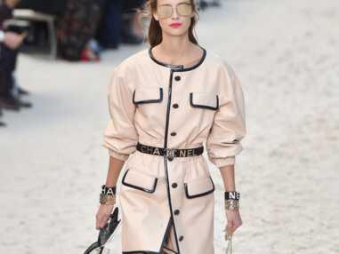 Karl Lagerfeld : retour sur 36 années de créations pour Chanel