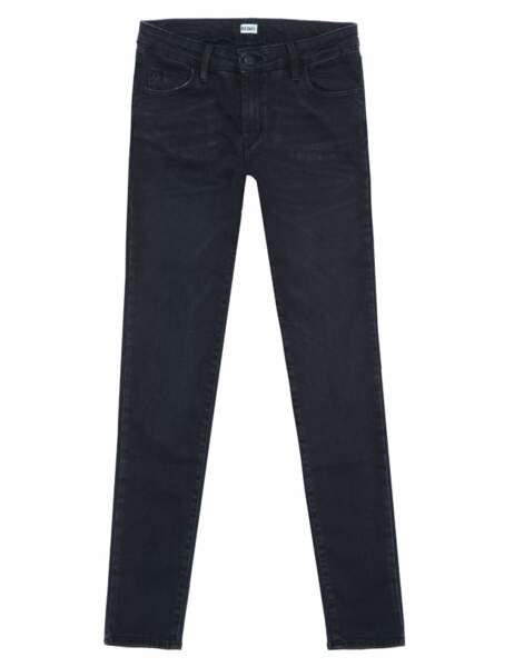 Jean en coton, 95€, Reiko