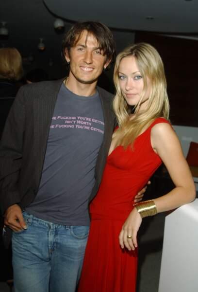 Ces couples brisés par le succès - Olivia Wilde : son rôle dans Dr House a eu raison de son couple avec Tao Rupoli