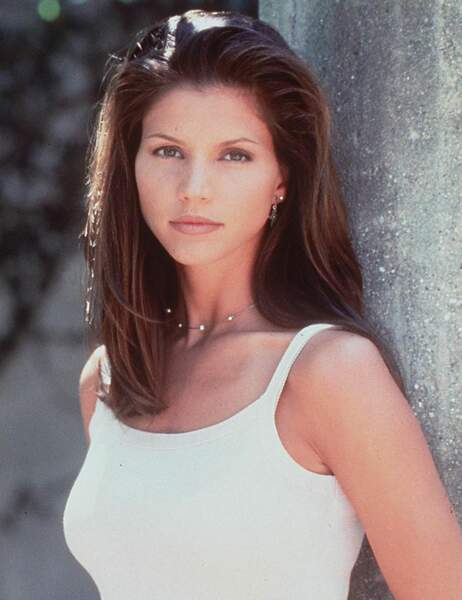 Charisma Carpenter était Cordelia Chase